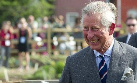 Prinţul Charles s-a îndrăgostit de Transilvania, după patru zile de vizită