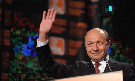 Traian Băsescu: Avem nevoie de expertiza FMI. Absorbţia fondurilor, departe de a fi eficientă