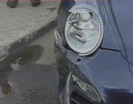Fostul premier Călin Popescu Tăriceanu, implicat într-un accident rutier în Bucureşti