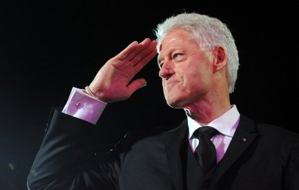Clinton gafează. Fostul preşedinte american confundă Muntenegrul cu Macedonia
