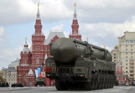 Rusia instalează sisteme antiaeriene în Belarus, ca reacţie la scutul american din România