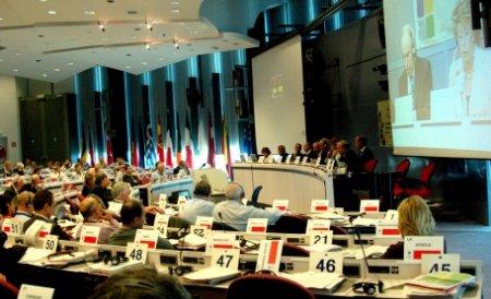 România refuză să participe la Summit-ul ţărilor Central şi Sud-Est europene