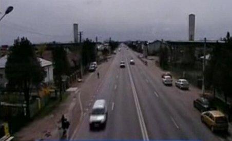 Se reiau lucrările la tronsonul de autostradă Moara Vlăsiei-Ploieşti