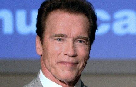 Trecutul amoros al lui Schwarzenegger, armă de atac pentru soţia sa în procesul de divorţ