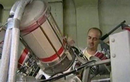 Teleportarea, experimentată în România, cu cel mai puternic laser din lume