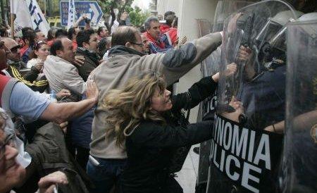 Grecia ar putea câştiga aproximativ 300 de miliarde de euro din privatizări