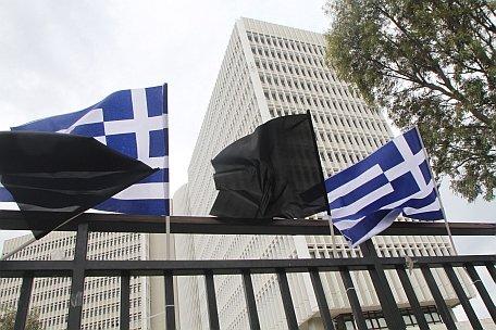 Uniunea Europeană ar putea bloca următoarea tranşă de bani pentru Grecia