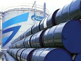 Gazprom: La ora actuală, nu suntem interesaţi să cumpărăm acţiuni Petrom