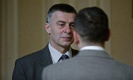 Senatorul Şerban Rădulescu a demisionat din PDL