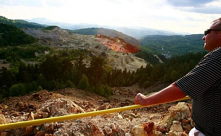 CAB: Certificatul de urbanism pentru proiectul minier de la Roşia Montană, legal