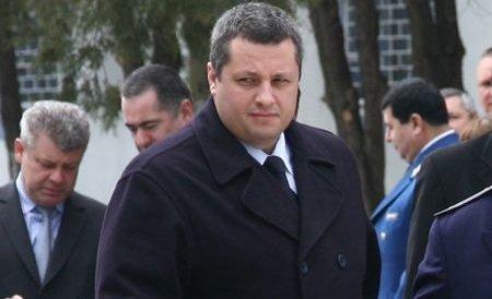 Magistraţii ÎCCJ: Lotul Mironescu rămâne în arest