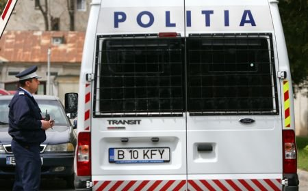 Un criminal deosebit de periculos, căutat de poliţişti în Munţii Gutâi