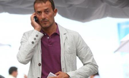 Radu Mazăre s-a dat cu zmeul în Constanţa