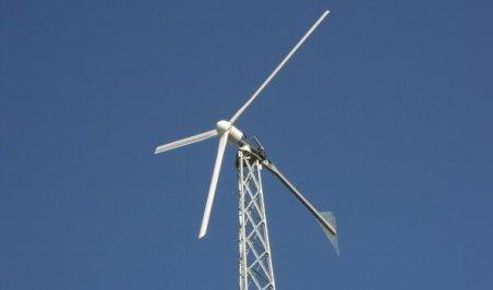 Britanicii vor construi cea mai înaltă turbină eoliană din lume
