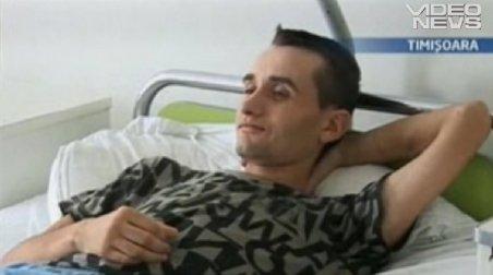 Malformaţie foarte rară, la un tânăr din Arad. Medicii l-au diagnosticat cu elefantiazis