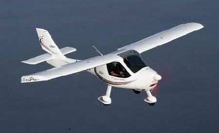Pilotul care s-a prăbuşit cu avionul din Hunedoara i-ar fi lăsat un bilet de adio iubitei sale