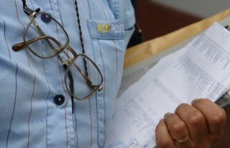 Un poştaş din Satu Mare a fugit cu banii de pensii