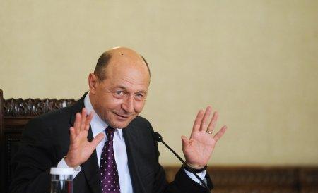 """Băsescu, """"taxat"""" de ambasadorul SUA cu un citat din Truman despre Regele Mihai I"""