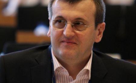 """Europarlamentarul PDL Cristian Preda, despre reorganizarea propusă de Băsescu: """"Ne-am făcut de râs"""""""