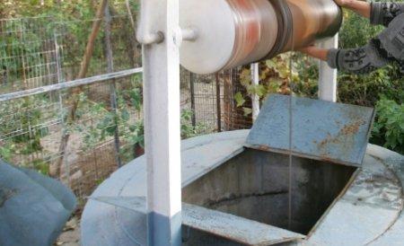 Un sat din Timiş, fără apă potabilă. Pânza freatică a fost contaminată în urma unor foraje