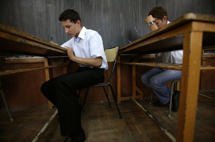 BAC 2011: Vezi subiectele de la proba scrisă de limba şi literatura română şi baremul de corectare