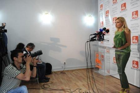 PDL doreşte înfiinţarea unui minister care se gestioneze absorbţia fondurilor europene