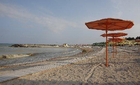 Scumpiri pe litoral: De la 1 iulie cazarea va costa cu 30% mai mult
