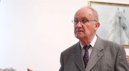 Academicianul Dinu Giurescu: Traian Băsescu, plasat de ruşi la nivelul unui purtător de cuvânt