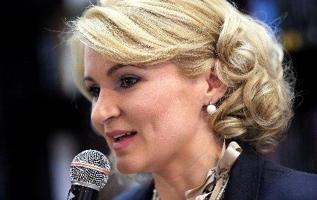 Andreea Vass îl contrazice pe Jeffrey Franks: România va rămâne pe creştere economică