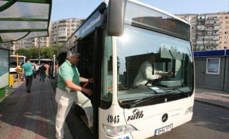 Metrorex ar putea fuziona cu RATB pentru a forma Autoritatea Metropolitană de Transport