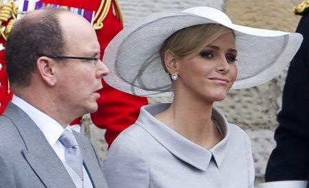 Nunta prinţului Albert de Monaco, transmisă în format 3D