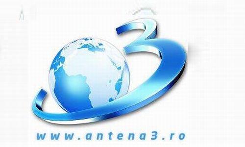 Antena 3 pe podium şi în luna iunie