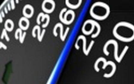 Record de viteză pe A1: Un şofer, prins cu 225 km/h pe Autostrada Bucureşti Piteşti