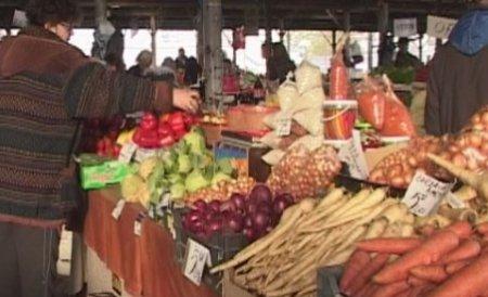 Scumpiri noi pentru români: preţul la gaze şi alimente creşte cu până la 10%