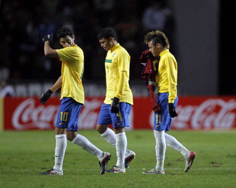 Brazilia a pornit cu stângul la Copa America: 0-0 cu Venezuela