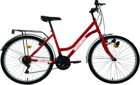"""Coca-Cola dă startul celei de-a treia ediţii a campaniei """"Bicicleta roşie""""!"""
