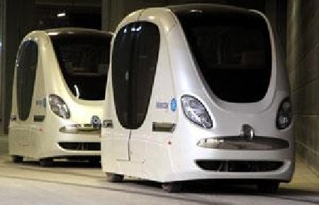 Sistem public de transport cu vehicule electrice, pentru Ploieşti şi alte oraşe europene
