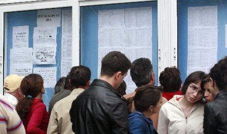 Un tânăr din Craiova a încercat să se sinucidă din cauză că a picat BAC-ul