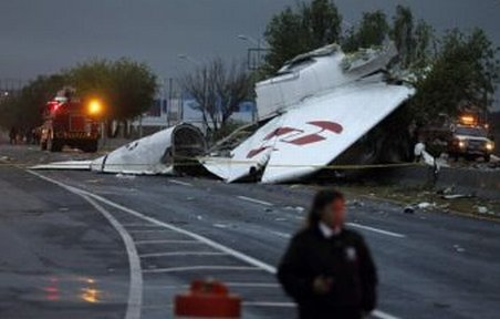 Cel puţin trei morţi, după ce un elicopter s-a prăbuşit în Norvegia