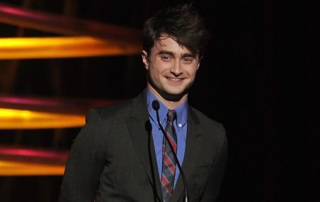 Daniel Radcliffe a recunoscut că a fost dependent de alcool