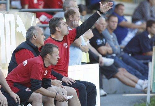 Dinamo câştigă din nou în amicale. Doar remiză pentru Steaua, înfrângeri pentru U Cluj şi FC Braşov