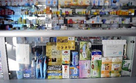 Sălaj: Eliberarea medicamentelor compensate şi gratuite, întreruptă din cauza epuizării fondurilor
