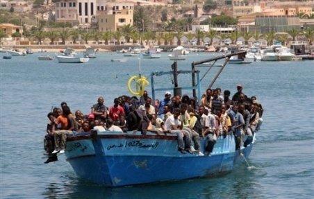 Aproximativ 200 de imigranţi ilegali au murit înecaţi în Marea Roşie