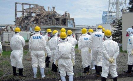 Autorităţile din Fukushima: Nivelul radiaţiilor nu este periculos pentru locuitori