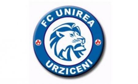 Clubul Unirea Urziceni s-a desfiinţat
