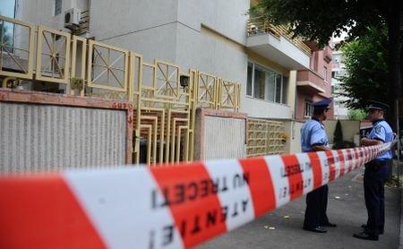 Crima din Primăverii: Jurnalista şi-a omorât mama şi apoi s-a sinucis
