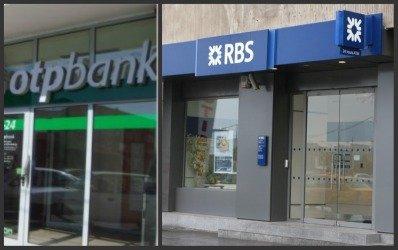 Director OTP Bank: Nu cumpărăm RBS Bank România. Cer prea mult, preţul corect este până în 150 milioane euro