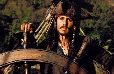 """Încasări de peste un miliard de dolari, pentru a patra parte a seriei """"Piraţii din Caraibe"""""""