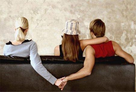 Infidelitatea în căsnicie se plăteşte. Vezi noile prevederi ale Codului Civil