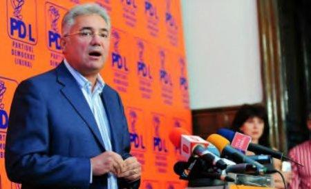 Ponta: Videanu să scoată banii să-i dea, că doar n-o să plătim toţi din buzunarul nostru
